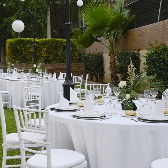 BOARDROOMS FOR EVENTS Hotel San Pablo Sevilla Seville